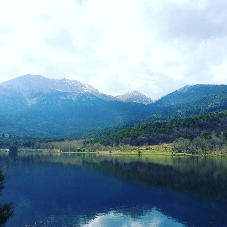 4 εναλλακτικοί προορισμοί για την Πρωτομαγιά -Εκπληκτικές λίμνες, γραφικά χωριά σε δάση, κοντά στην Αθήνα [εικόνες] | iefimerida.gr