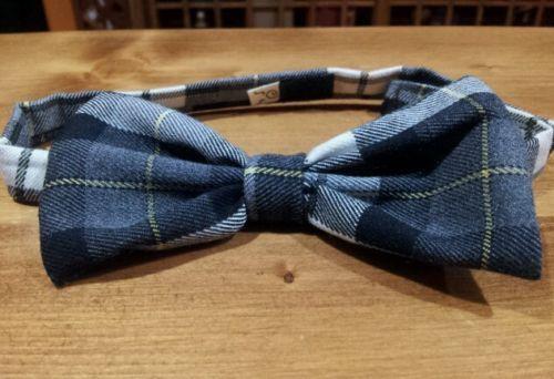 Papillon made in Italy. Artigianali scozzesi vintage hipster. Idea regalo Natale in Abbigliamento e accessori, Uomo: accessori, Cravatte e papillon | eBay