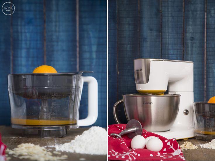 Κουζινομηχανή Philips 2