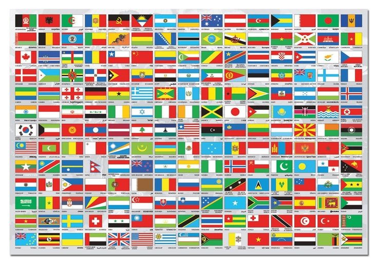Drapeaux du monde 1500 Pieces Educa Puzzle acheter en ligne