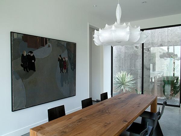 Barbara Hill Design modern interior design: Interior Design, Dining Rooms, District Modern, Barbara Hill, Living Room, Hill Design