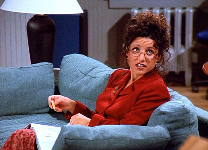 Happy 25th Anniversary to Seinfeld, and All Hail Julia Louis-Dreyfus | Levo League
