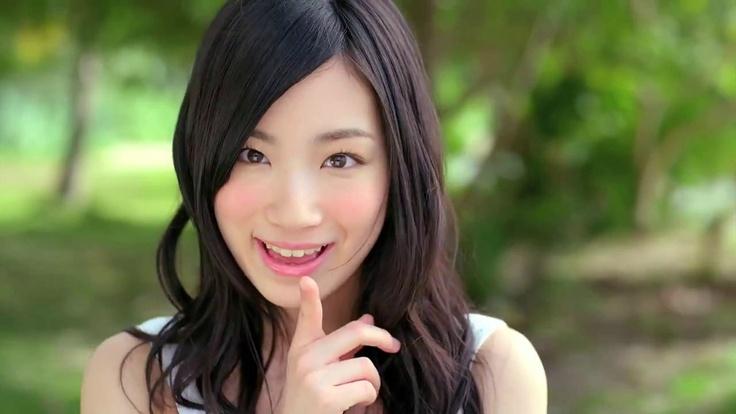 Yagami Kumi (graduated) #SKE48 #AKB48