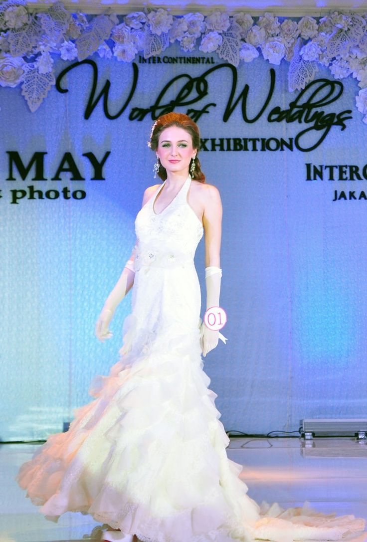 #IC #Jakarta #WorldofWeddings #Exhibition