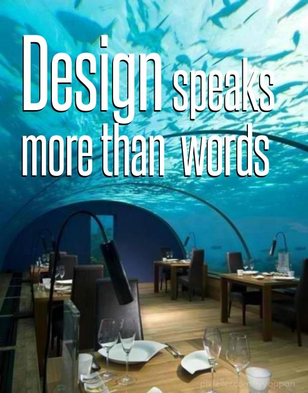 Design speaks more than words - Add text to your images with PixTeller