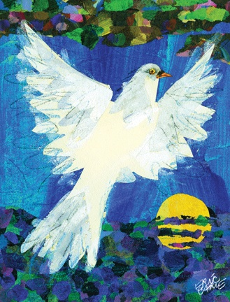Goodreads | Eric Carle's Blog - May there be peace for children everywhere - December 18, 2012 12:27