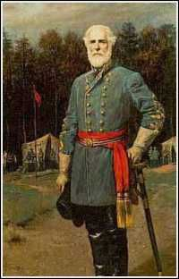 "When asked the question, ""What race of people do you believe make the best soldiers?""  His reply:  ""The Scots who came to this country by way of Ireland.  Because they have all the dash of the Irish in taking up a position and all the stubborness of the Scots in holding it."" (Gen. Robert E. Lee)"