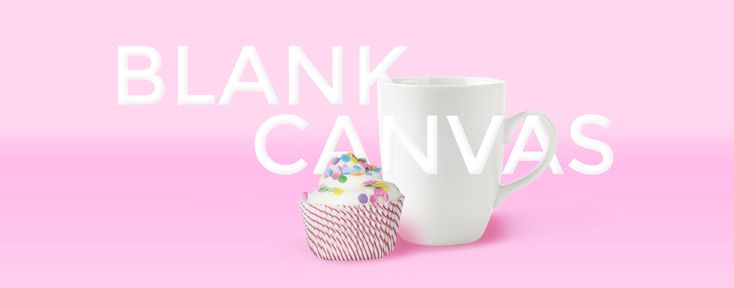 Come visit Clay & Cupcakes in Edmonton, AB & Corner Brook, NL! Canada's sweetest place to paint pottery!