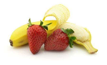 Strawberry Bana... Raw Cashews Calories 1 Cup