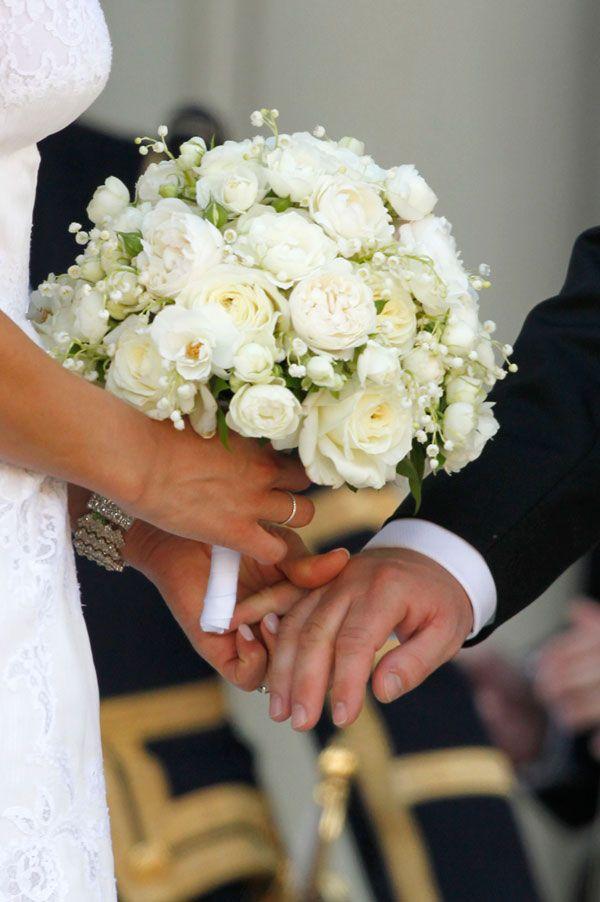 La boda de Magdalena de Suecia #boda #vestido #bodareal #bodasuecia