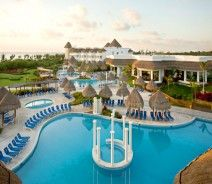 Grand Sunset Princess All Suites Resort - All-Inclusive