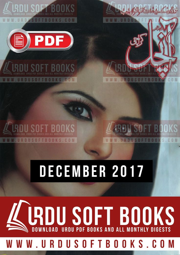 Aanchal Digest December 2017   read online or download PDF, monthly Anchal Digest, which is one of most famous ladies magazine in Pakistan, young girls and housewives are very fond of Aanchal Digest December 2017, this magazine contains vast collection of Urdu Novels, Romantic Urdu Novels, Urdu Stories, beauty tips, articles and much more.
