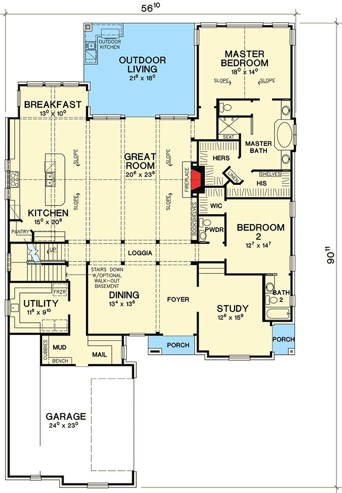 Hill Country Home Plans best 25+ country home plans ideas on pinterest | house blueprints