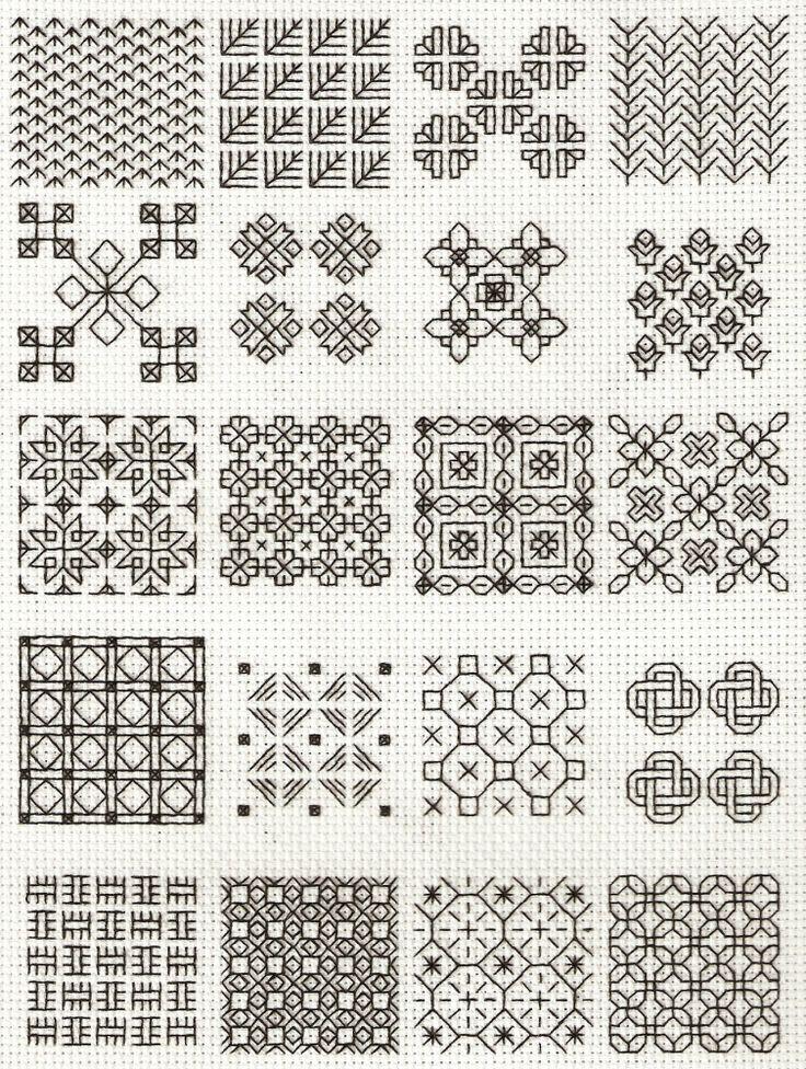 Mejores 75 imágenes de Otros bordados en Pinterest | Bordado de ...