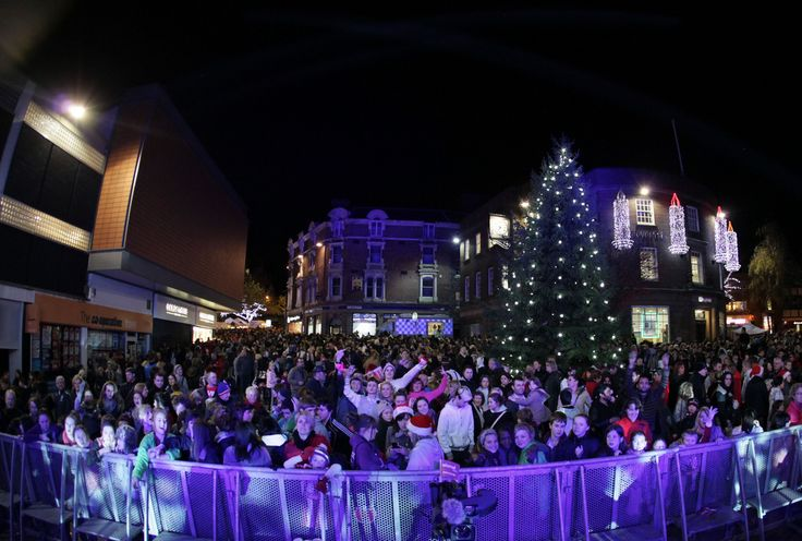 https://flic.kr/p/aKwb32 | city of stoke on trent - Christmas Lights switch on 24th November 2011 in hanley town centre with guests, jai Mcdowall, Jade Thompson, matt cardle, asmir begovic from scfc and Port Vale players. CREDIT PHIL GREIG - all images © phil greig 2011 www.greigph | city of stoke on trent - Christmas Lights switch on 24th November 2011 in hanley town centre with guests, jai Mcdowall, Jade Thompson, matt cardle, asmir begovic from scfc and Port Vale players. CREDIT PHIL…