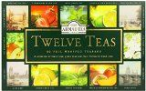Ahmad Tea Twelve Teas, 60-Count Assorted Package - http://shopattonys.com/ahmad-tea-twelve-teas-60-count-assorted-package/
