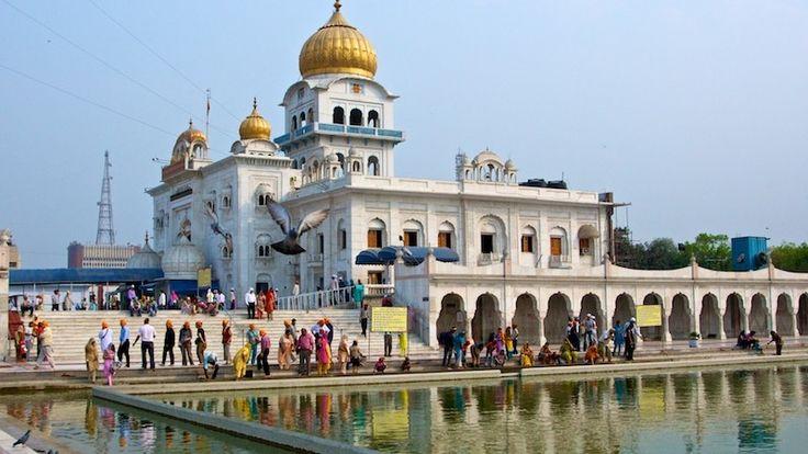 Viaje de novios a India Romántica. #ViajeDeNovios #LunaDeMiel #India