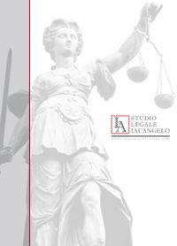 STUDIO LEGALE IACANGELO BROCHURE
