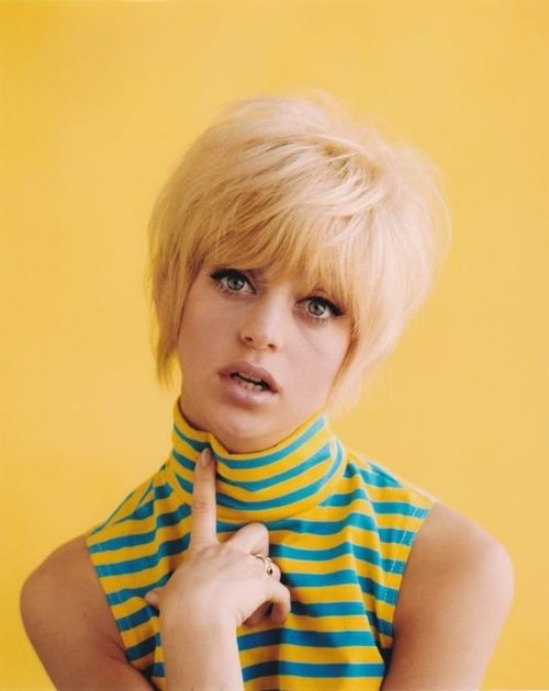 Goldie Hawn - still love her , will always love her!