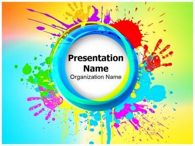Check out our professionally designed and world-class India Holi #Festival #PPT #template. Download our #India…