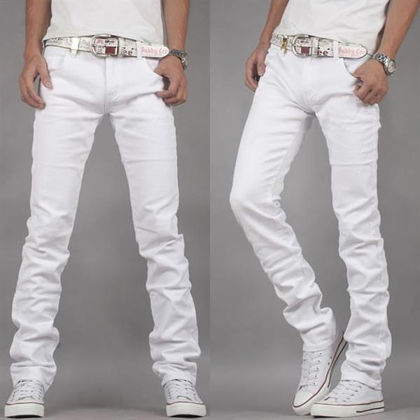 Молодежные мужские джинсы в могозинах города москвы