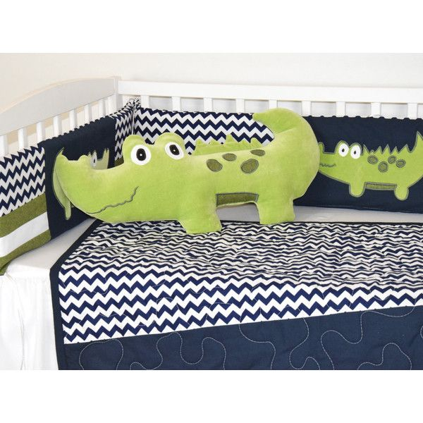 Alligator pillow, alligator nursery, alligator madras decor, nursery pillow, throw pillow, decorative pillow and other apparel, accessories and trends. Browse a...