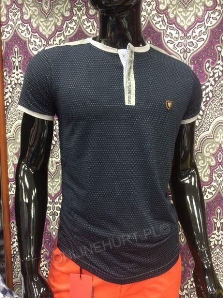 T-Shirt Męski Sedna 8889 _A11 (M-2XL)