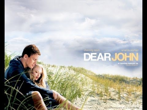 Dear John (2010) 1080p Full Movie www.MovieLoaders.com   NEW  FREE  Full Movies on YouTube !   BETTER  THAN NETFLIX   Full Movies  are  LOADED    non-stop  http://www.youtube.com/AntonPictures