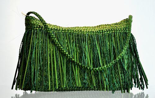 Maori Art + Design - Kura Gallery - Auckland & Wellington NZ » Clothing & Accessories