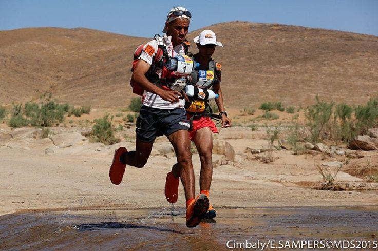 50 españoles comenzarán el domingo la 32 edición de la Maratón des Sables