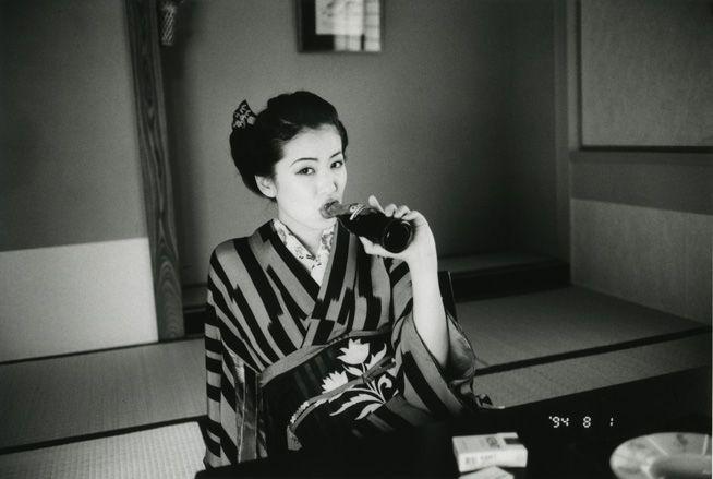 Araki @ Michael Hoppen Gallery, London  #photography #Japan #Araki