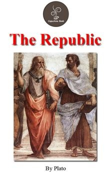 The Republic is a Socratic dialogue written by Plato around 380 BC concerning the definition of justice and the order and character of the just city-state and the just…  read more at Kobo.