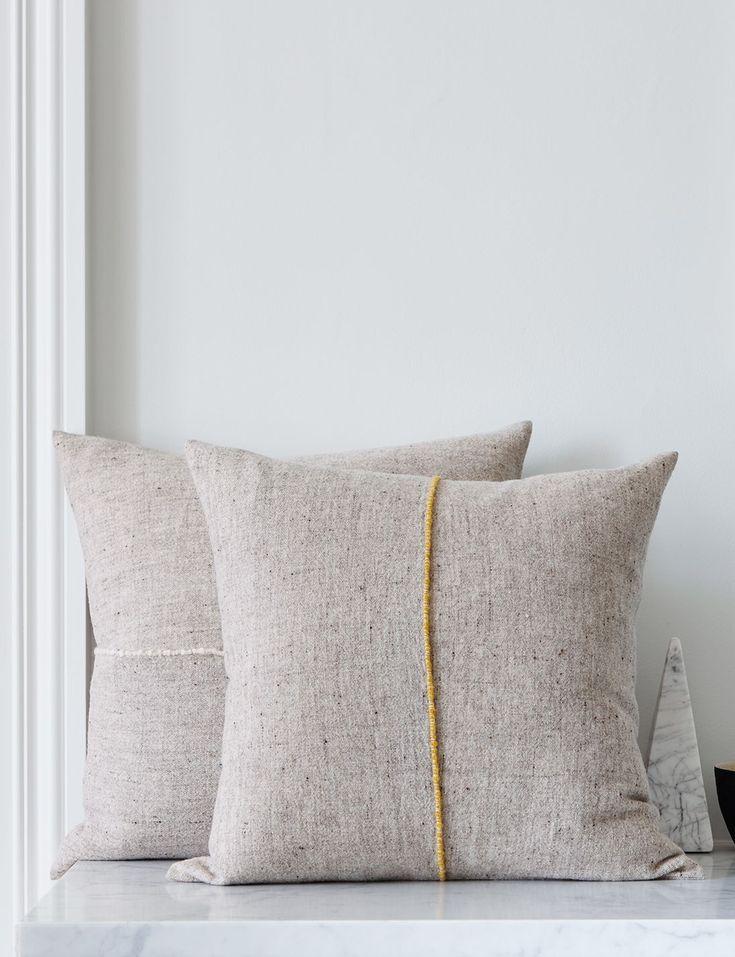 Abode Living - Cushions - Alba Cushion - Abode Living