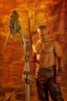 Il terzo capitolo della saga di Riddick era più che atteso, era supplicato! Io aspettavo questo film con tale emozione che non so come descriverla. http://www.libriecaffelatte.com/2013/11/film-riddick-2013.html  #riddick #film #fantascienza