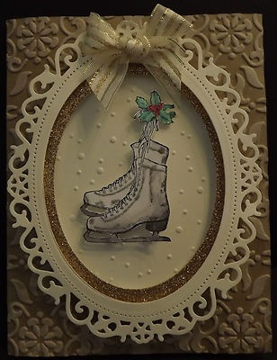 STAMPIN UP * Warm Winter Wishes * Christmas Card Kit                                                                                                                                                                                 More