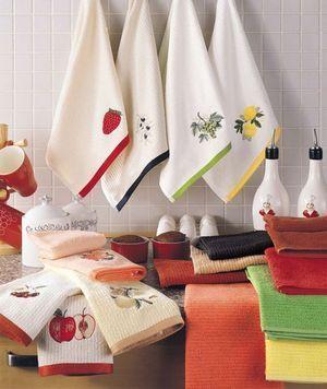 NapadyNavody.sk   Návod ako prať kuchynské utierky, aby boli ako nové