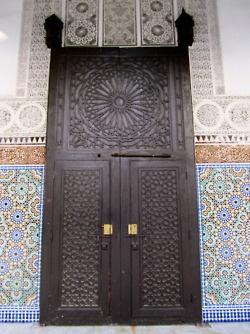 Paris Mosque - Paris, France