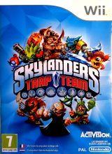Skylanders Trap Team - Wii All in 1!