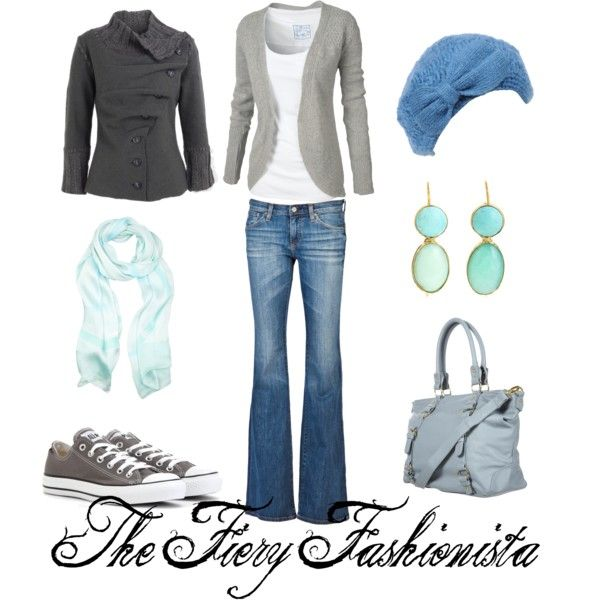 .Blue Hats, Casual Style, Bows Hats, Convers Shoes, Cute Outfit, Colors Families, Lighter Shades, Everyday Outfit, My Style