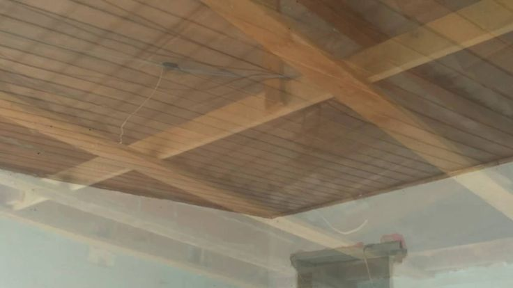 Forro de Drywall sem laje com sanca aberta lateral - Ateliê do Drywall SP - YouTube