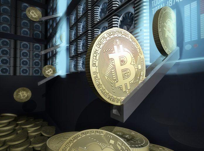 miniere economico bitcoin