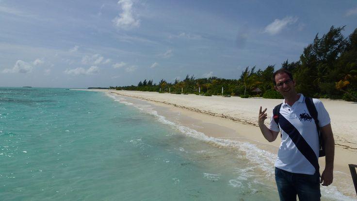 Fotografía: Rebeca Pizarro - Maldivas