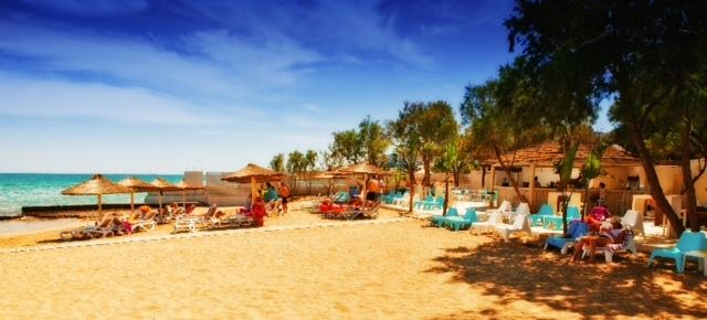 ΠΑΡΑΛΙΑ BEACH BAR Varkiza Resort #AthensCoast