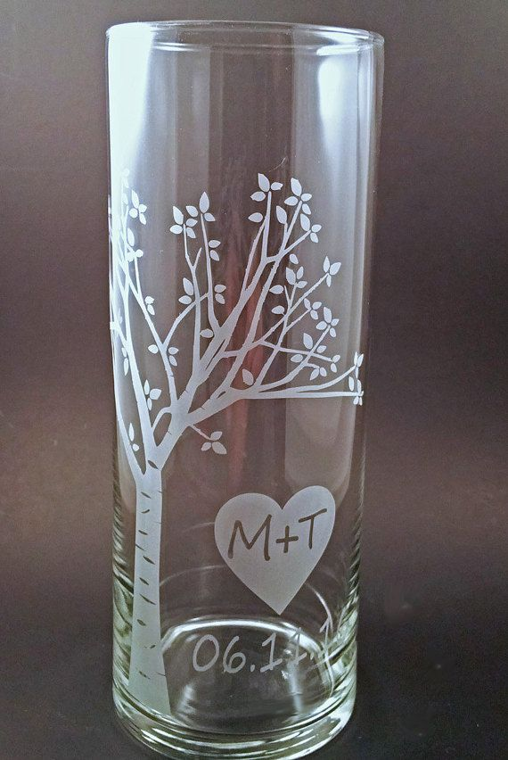 10 Ideas About Candle Vases On Pinterest Glass Etching Cricut Vinyl Projects And Vinyl Projects