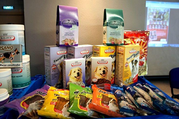 корма и лакомства для собак и кошек супер премиум класса в интернет магазине BestPetShop.ru