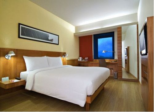 Best Budget Hotels In Pune For Absolute Holidays: Ibis Pune