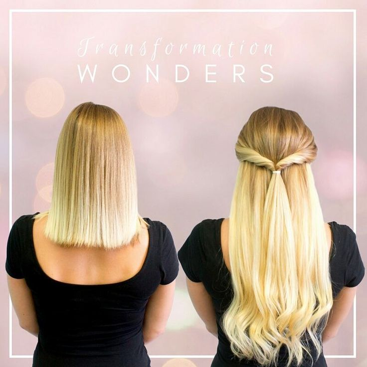 Have you been dying for longer, fuller hair? Jess loves jumping from her #chic bob, to dreamy #gameofthrones hair with her 220g Light Blonde extensions  Shop Long Hair Now, direct link in our #instabio☝ Or if you are in #CapeTown, give us a shout for a free demo & colour match - 0861 254 746