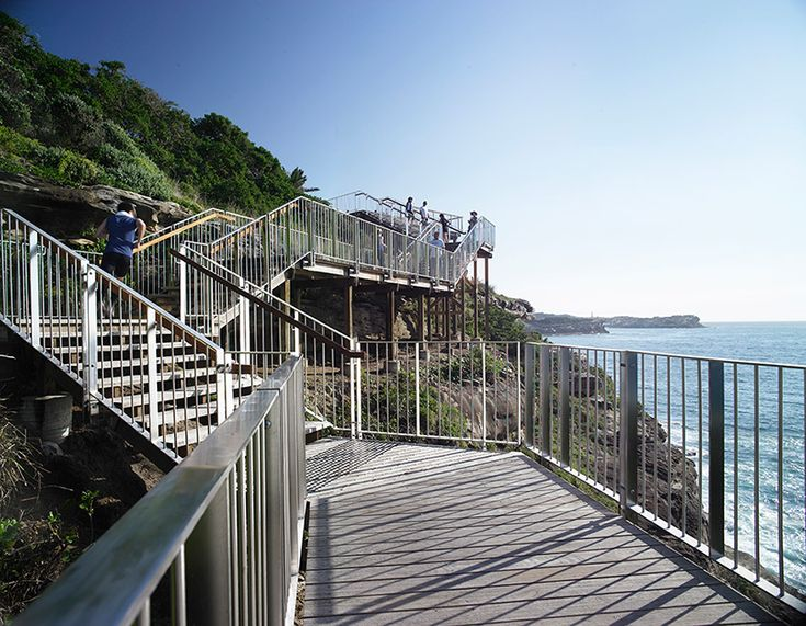 1000 images about la bridge elevated walkway on pinterest for Aspect landscape architects