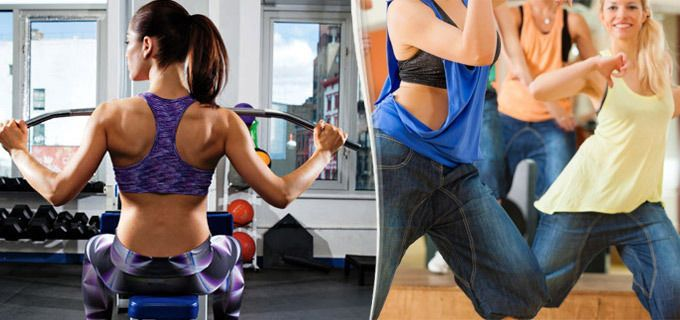 130€ για ετήσια συνδρομή γυμναστηρίου με Απεριόριστη συμμετοχή σε ομαδικά προγράμματα και όργανα, περιλαμβάνει και εγγραφή, στο Fitness Club στην Καλλιθέα! Αρχική τιμή 200€