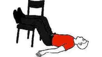exercices pour soigner le mal de dos et avoir un ventre plat